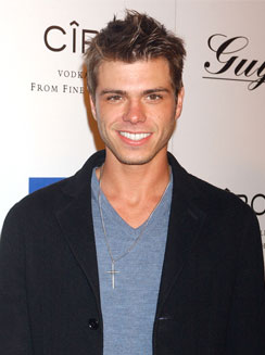 gorgeous Matthew Lawrence