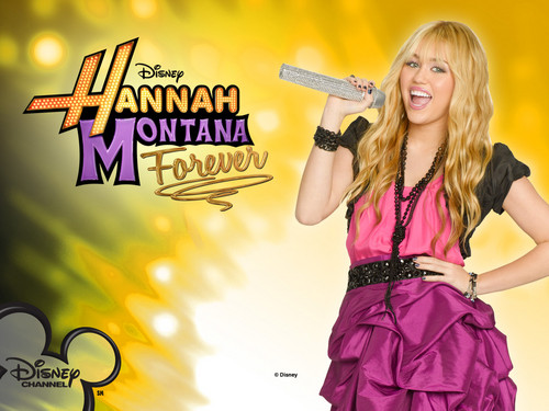 Hannah Montana wallpaper containing a cocktail dress entitled hannah