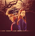 harry and ginny - ginevra-ginny-weasley photo