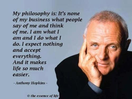 Sir Anthony Hopkins wallpaper with a portrait and a business suit called hopkins