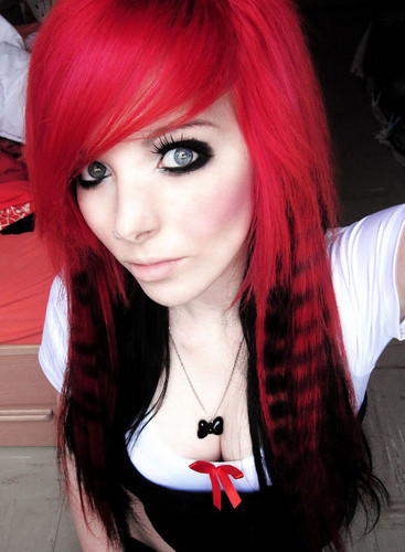 ira vampira, emo girl, emo, scene queen, model - emo-girls Photo