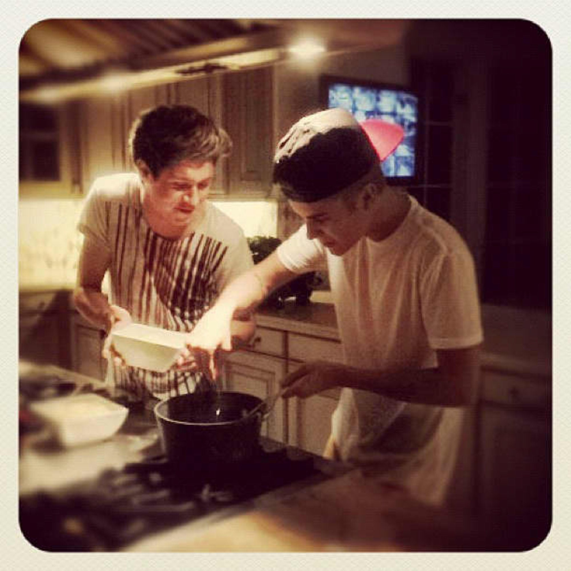 justin bieber - instagram , 2012 - Justin Bieber Photo ...