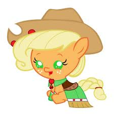applejack my little pony friendship is magic images little cowgirl