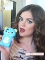 love  - lucy-hale photo