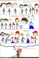 mah first 1D rage comic! enjoy!