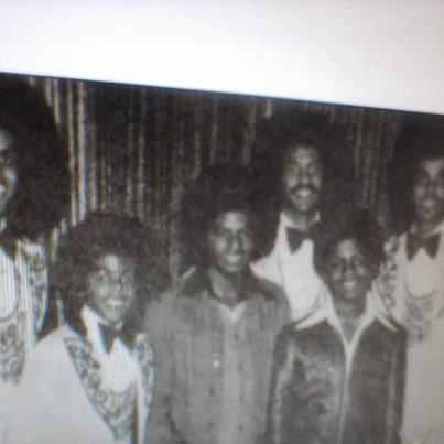 michael & randy with edmund,foster,leon, & ricky sylvers
