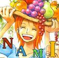 nami - one-piece photo