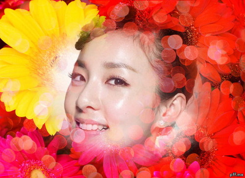 natural beauty dara 2NE1