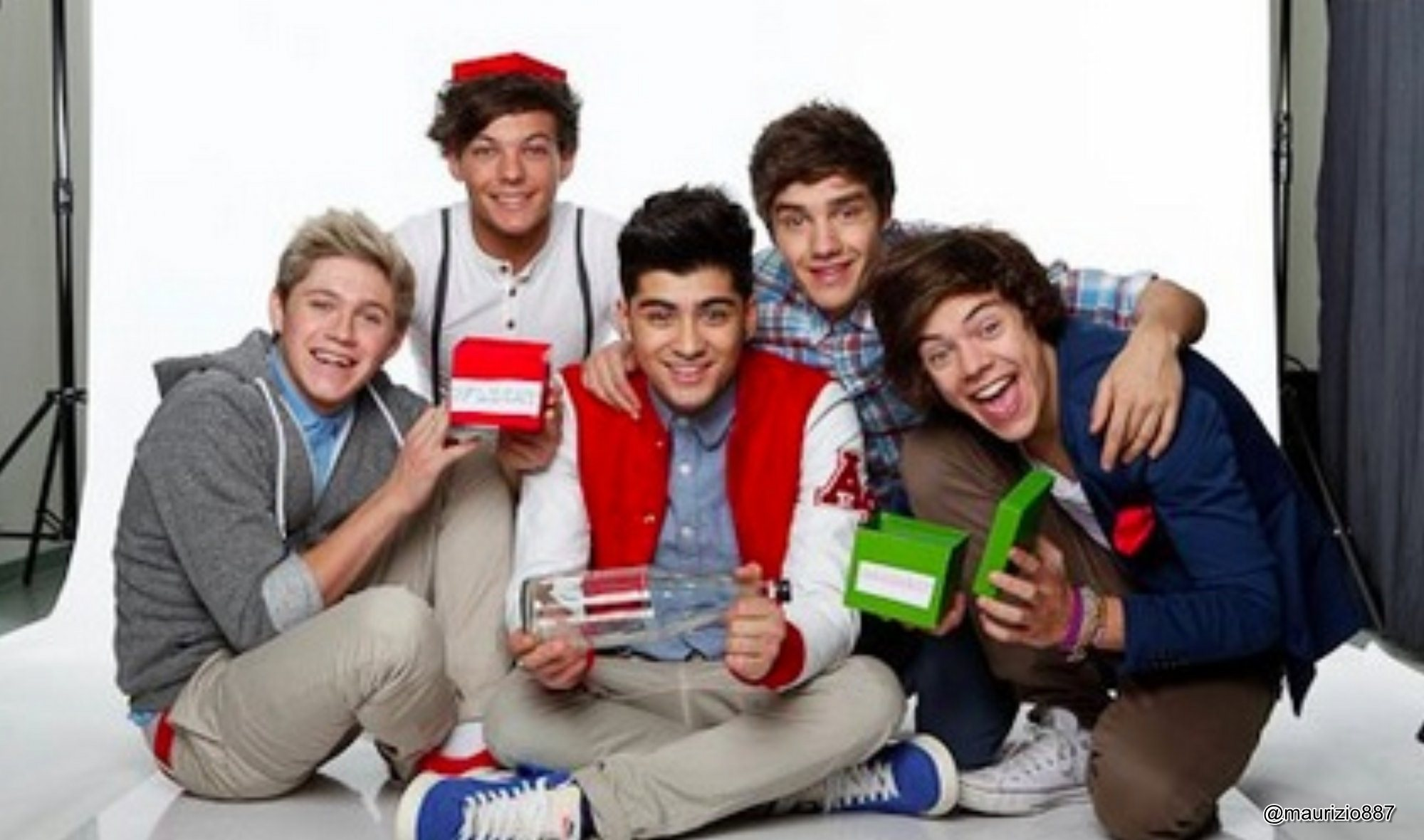 One Direction One Direction  2012