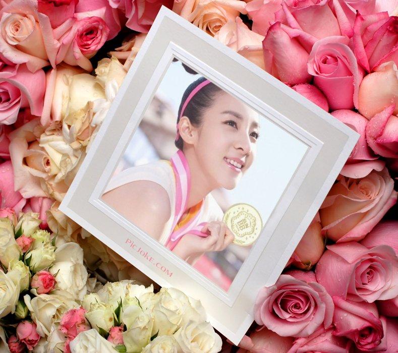 pnk rose bb cream dara
