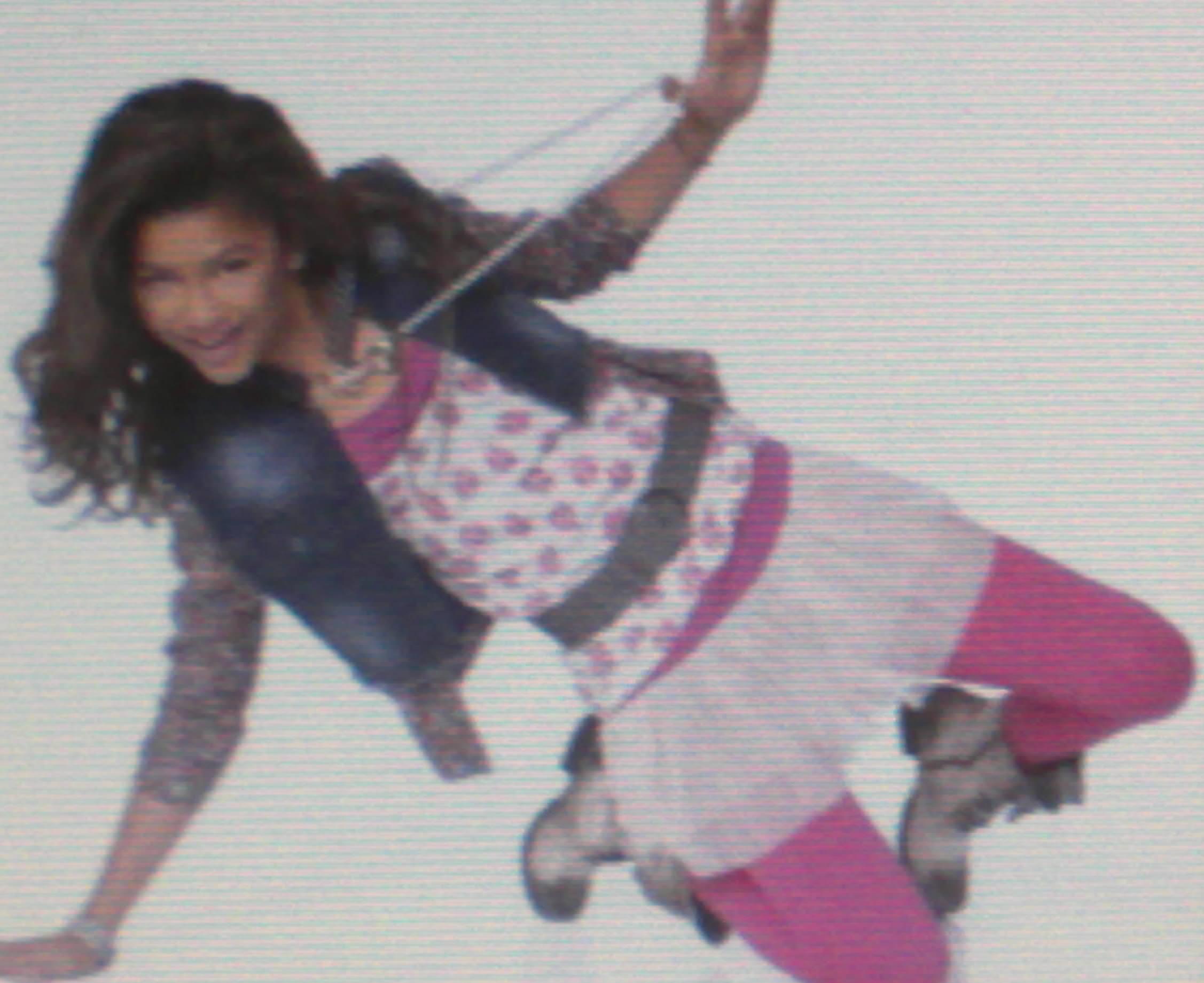 Фотки Роки И Сиси Из Танцевальной Лихорадки - lotrodesperados