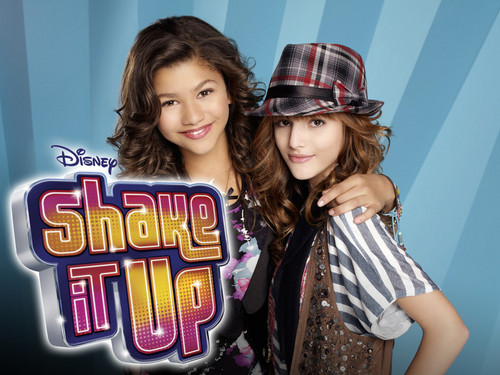 Shake It Up wallpaper titled shake it up