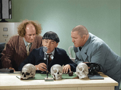 Three Stooges wallpaper possibly with a business suit entitled the three stooges
