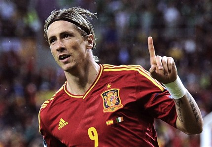 Fernando Torres 壁紙 called torres guapo krustitorres