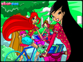 walpapers - winxclub photo