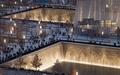 wtc memorial reflection pool