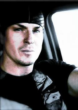 Zak Bagans wallpaper entitled zak