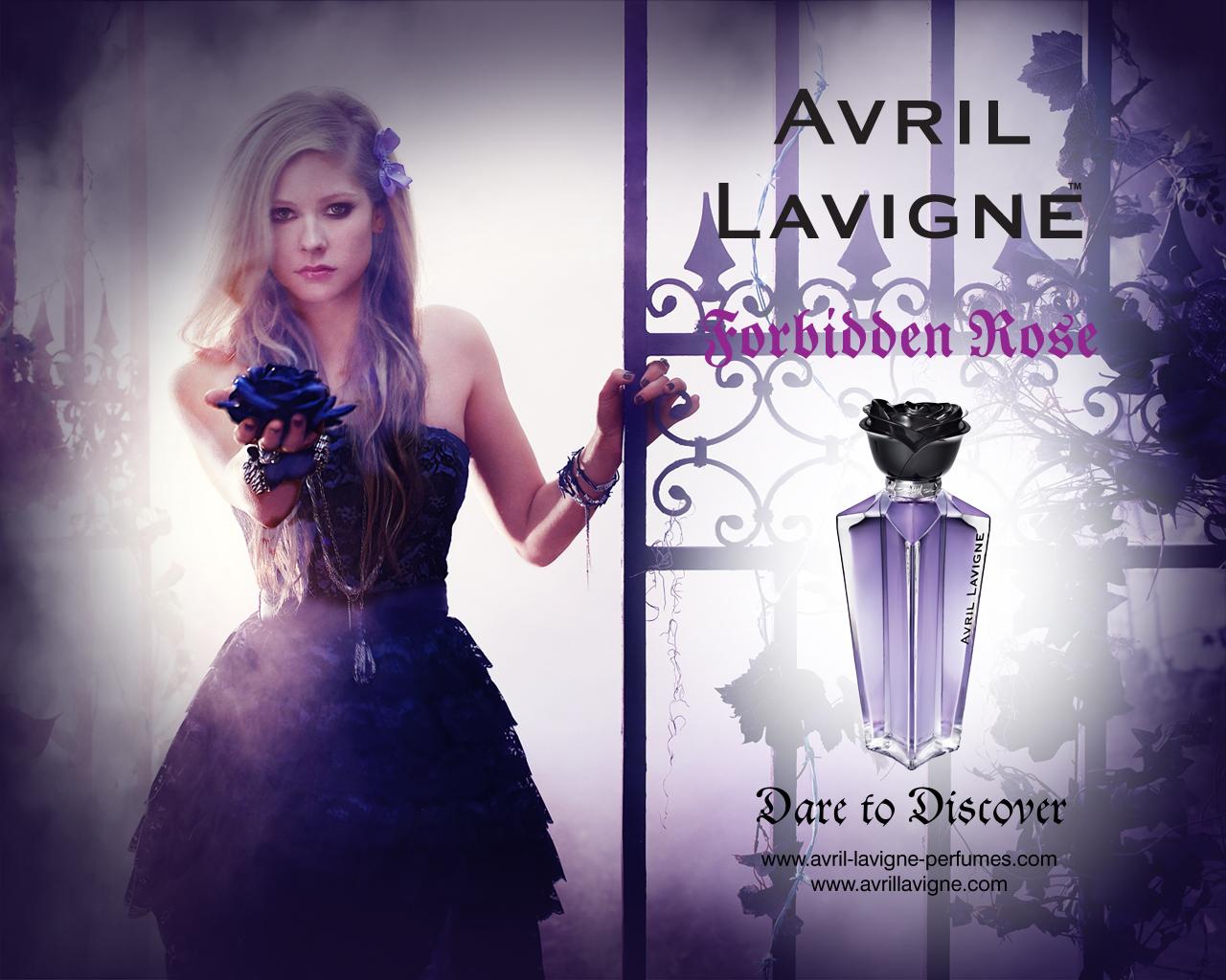 Avril Lavigne Perfume