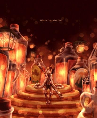 ~Canda-kun~