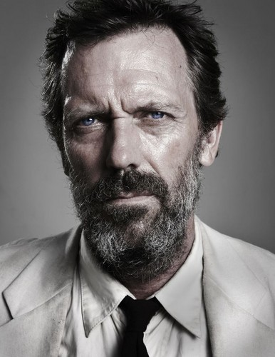 "Hugh Laurie ""Mr. Pip"""
