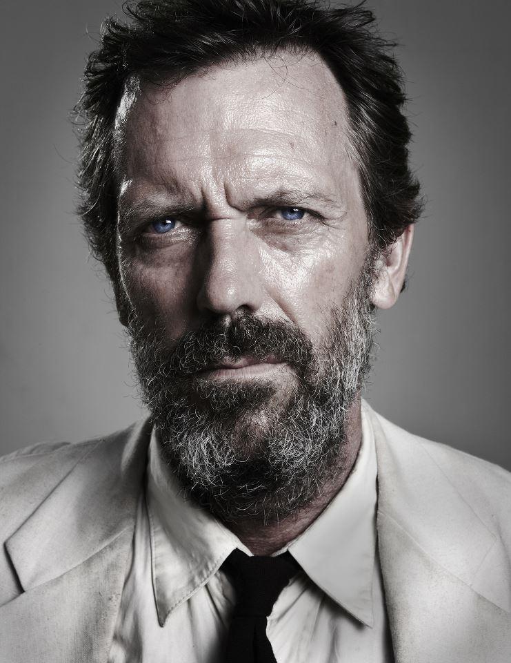 Hugh Laurie Hugh Lauri...