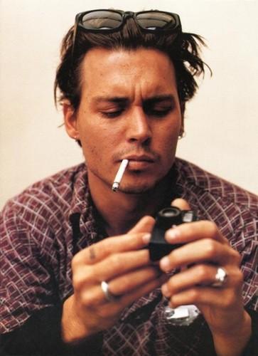 ♥Johnny Depp!♥