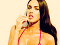 megan-fox - •Megan• wallpaper