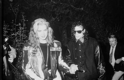 || Michael & Brooke ||