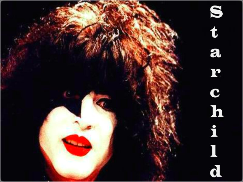 paul stanley wallpaper