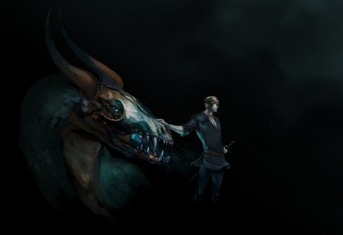 ~Sve and a Dragon~