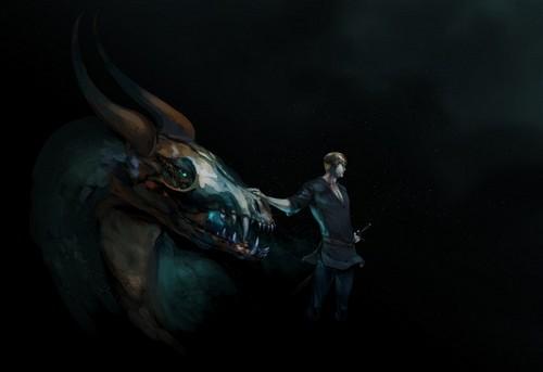 ~Sve and a Dragon~