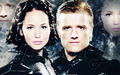  The Hunger Games - the-hunger-games wallpaper