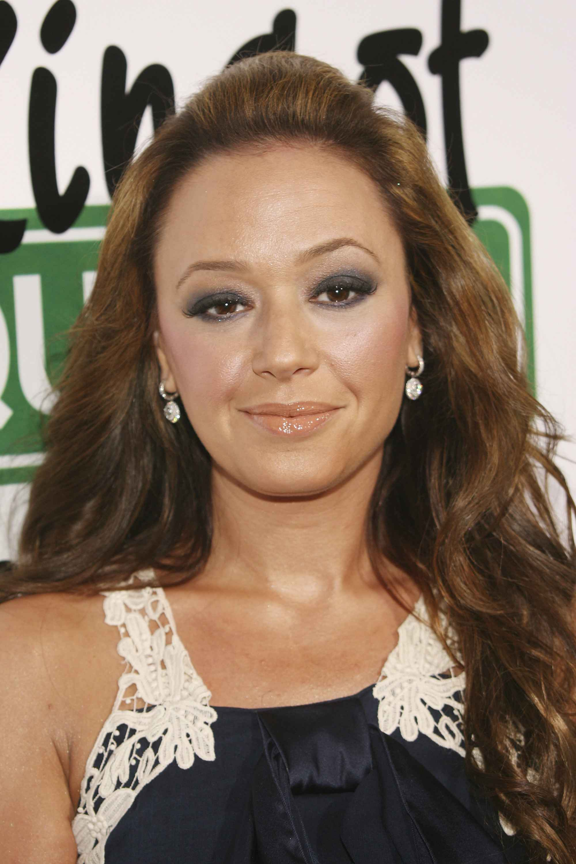 Leah Remini of King of Queens quits Scientology