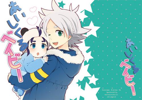 ~♡Yukimura & Fubuki♡~