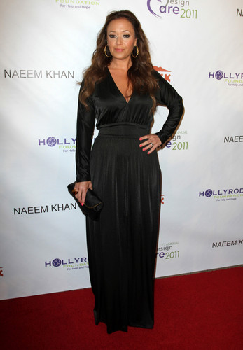 13th Annual নকশা Care Benefiting The HollyRod Foundation 2011