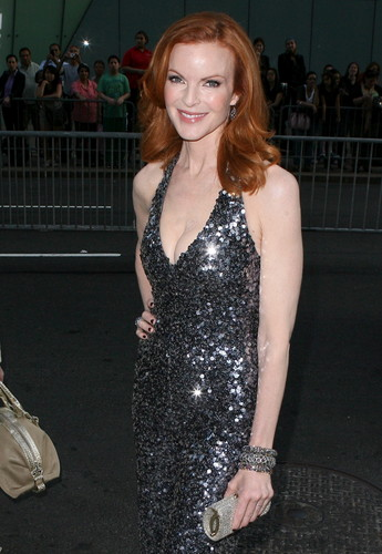 2011 CFDA Fashion Awards at Alice Tully Hall in NYC