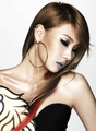 2ne1 CL Makeup - makeup photo