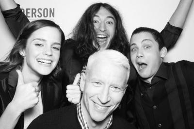 ANDERSON LIVE! - SEPTEMBER 17, 2012