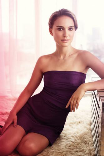 Alexi Lubomirski for Christian Dior Parfums (March 2011) > HQ !!