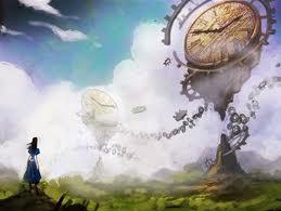 Alice In Dark Wonderland