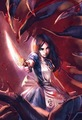 Alice:Madness Returns - alice-madness-returns-fanclub fan art
