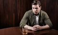 Allen Leech photoshoot - allen-leech photo