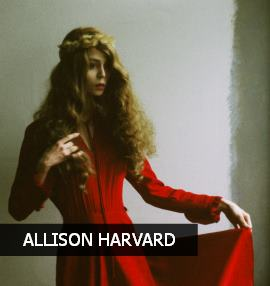 Allison Harvard for WETHEURBAN Issue 5