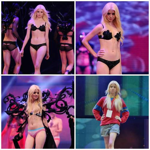 Allison in the Philippines | Impalpable Perfume | Bench Universe tunjuk