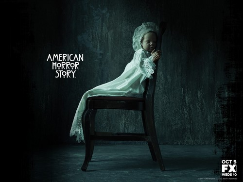 American Horror Story Wallpaper