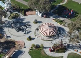 An Overview Of Neverland Amusement Park