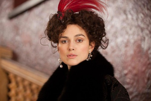 Anna Karenina (by Joe Wright) wallpaper probably with a fur coat titled Anna Karenina 2012 Stills