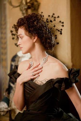 Anna Karenina 2012 Stills