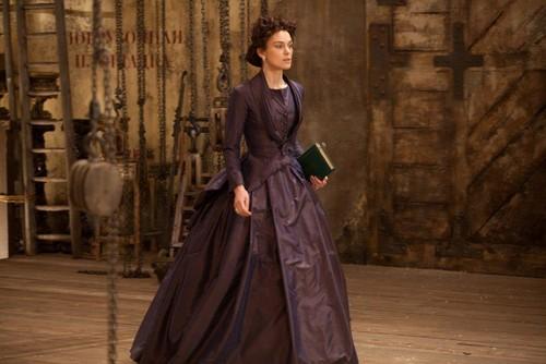 Anna Karenina Costumes Vogue