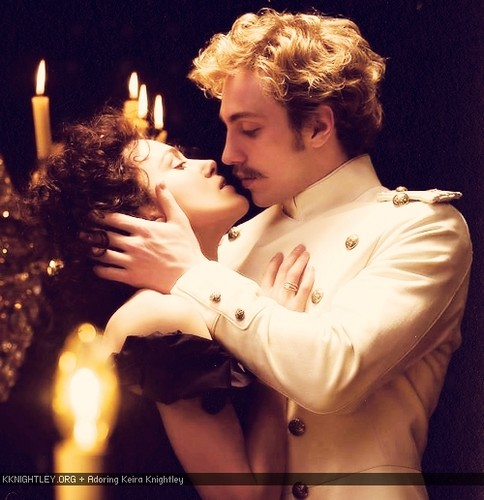 Anna Karenina (by Joe Wright) wallpaper titled Anna Karenina 2012 Stills